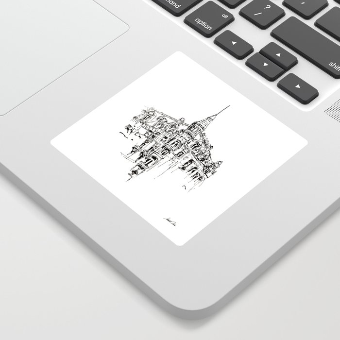 Urban Inkscape 11 | Amsterdam