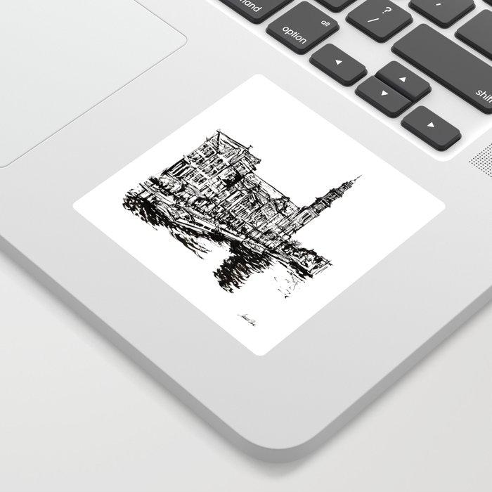 Urban Inkscape 4 | Amsterdam