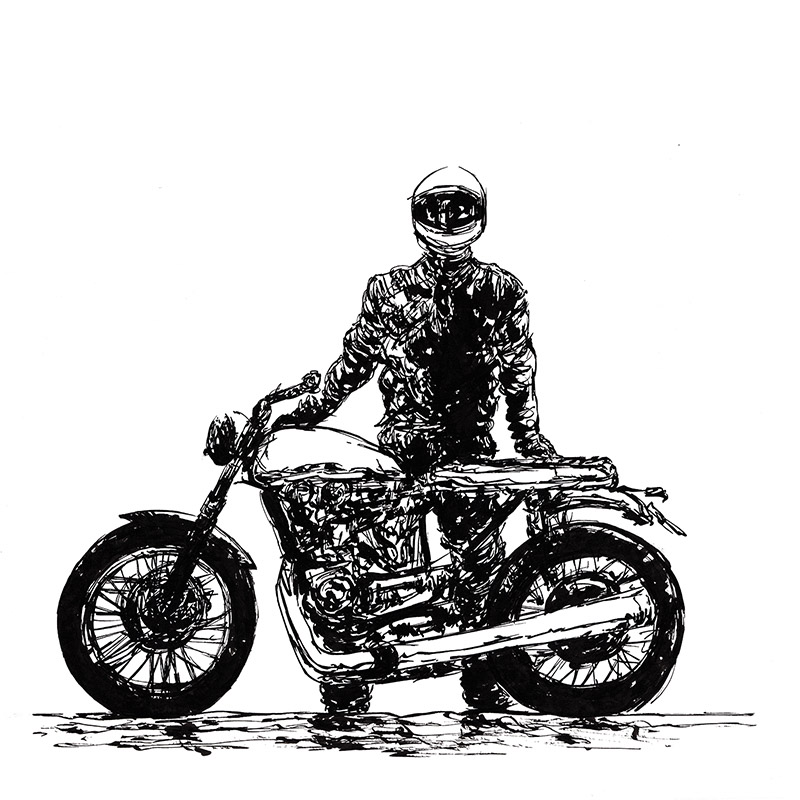 Rider 7 RAW