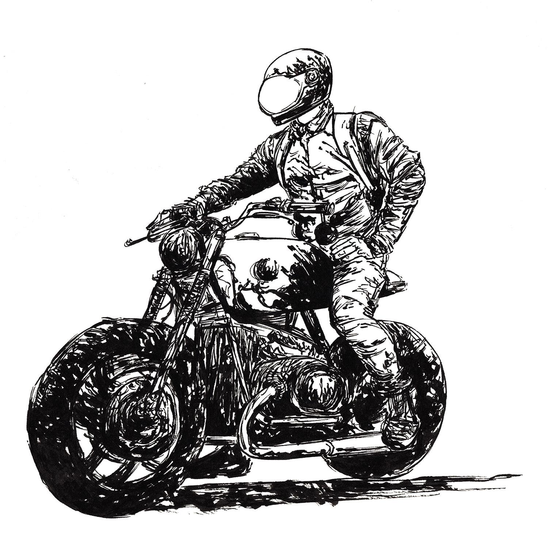 Rider 9 RAW