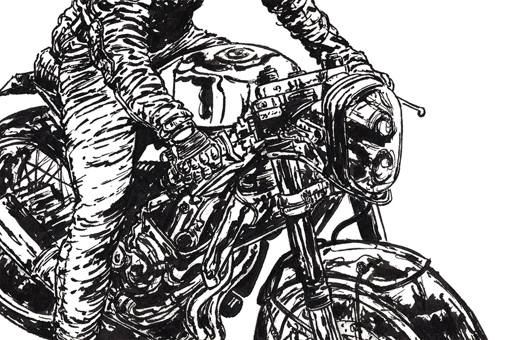 Rider 10 RAW