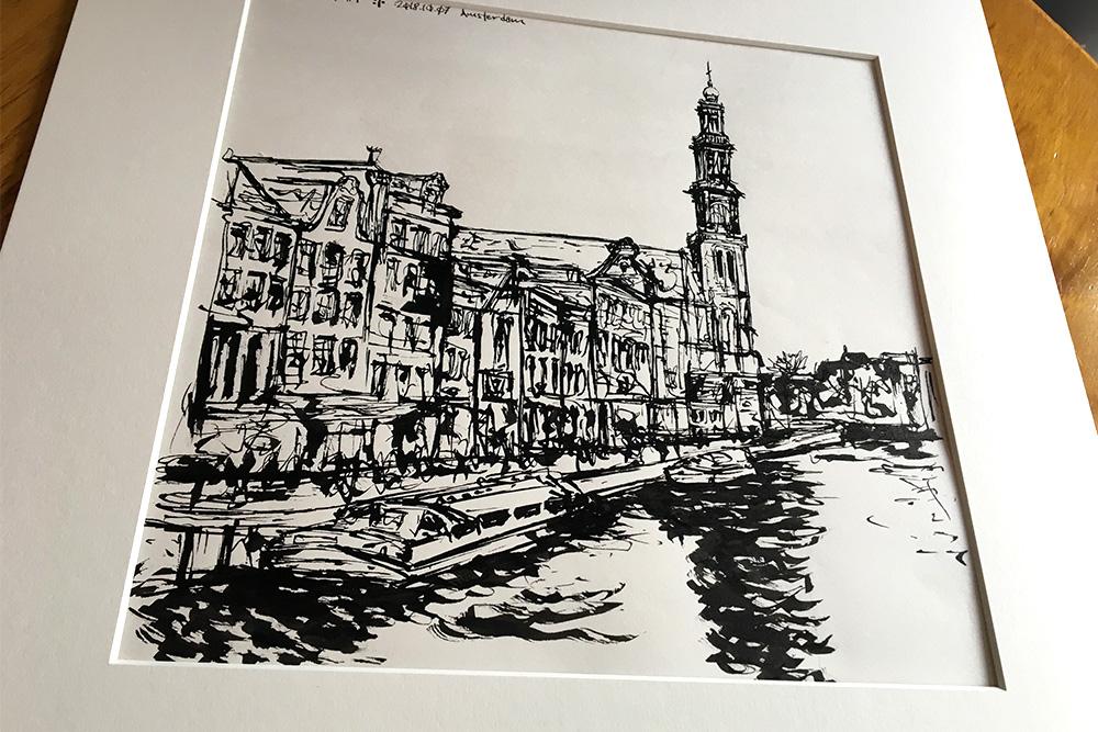 Inkscape 4 Amsterdam