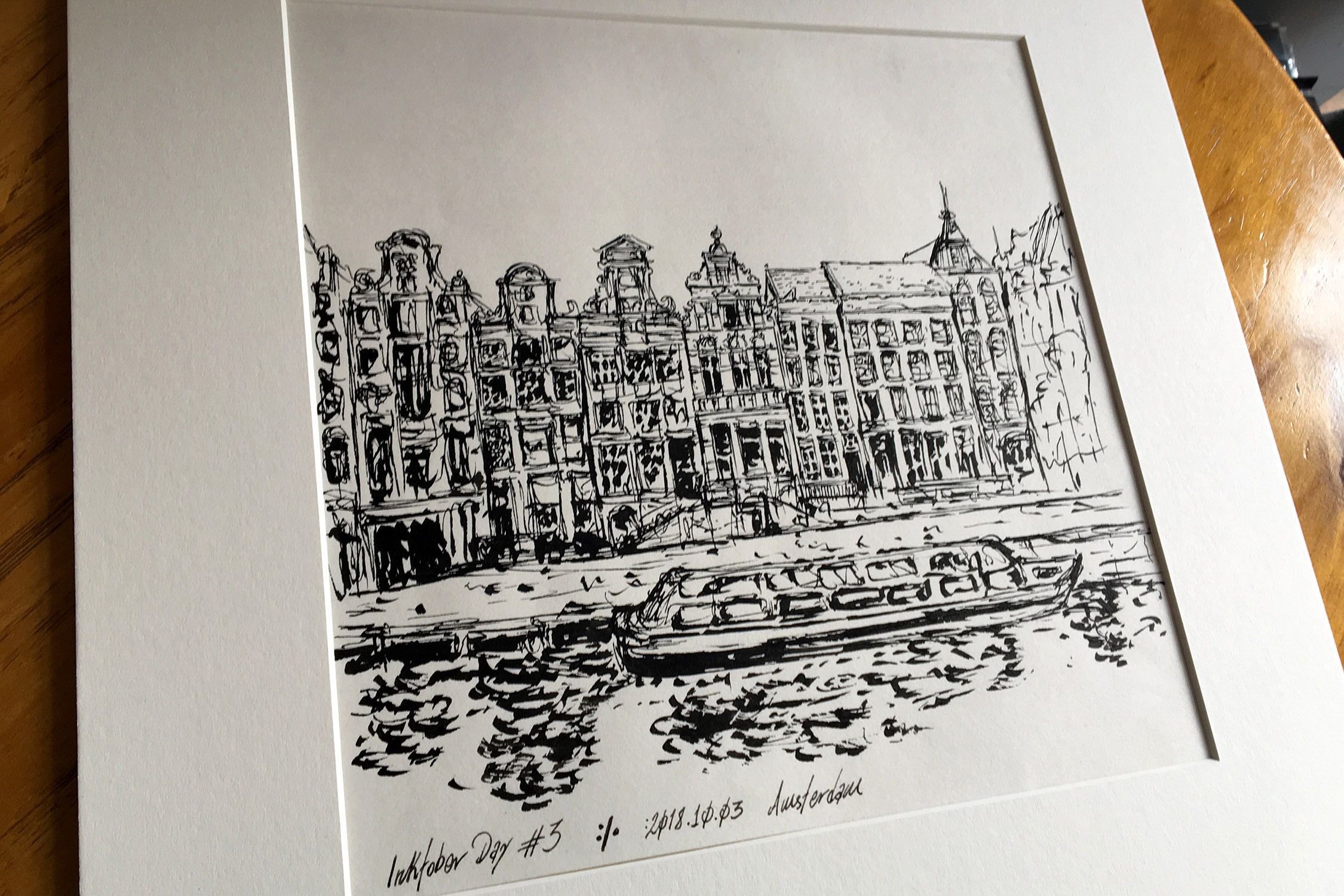 Inkscape 9 Amsterdam