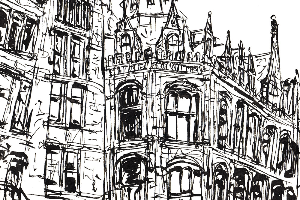 Inkscape 6 Amsterdam