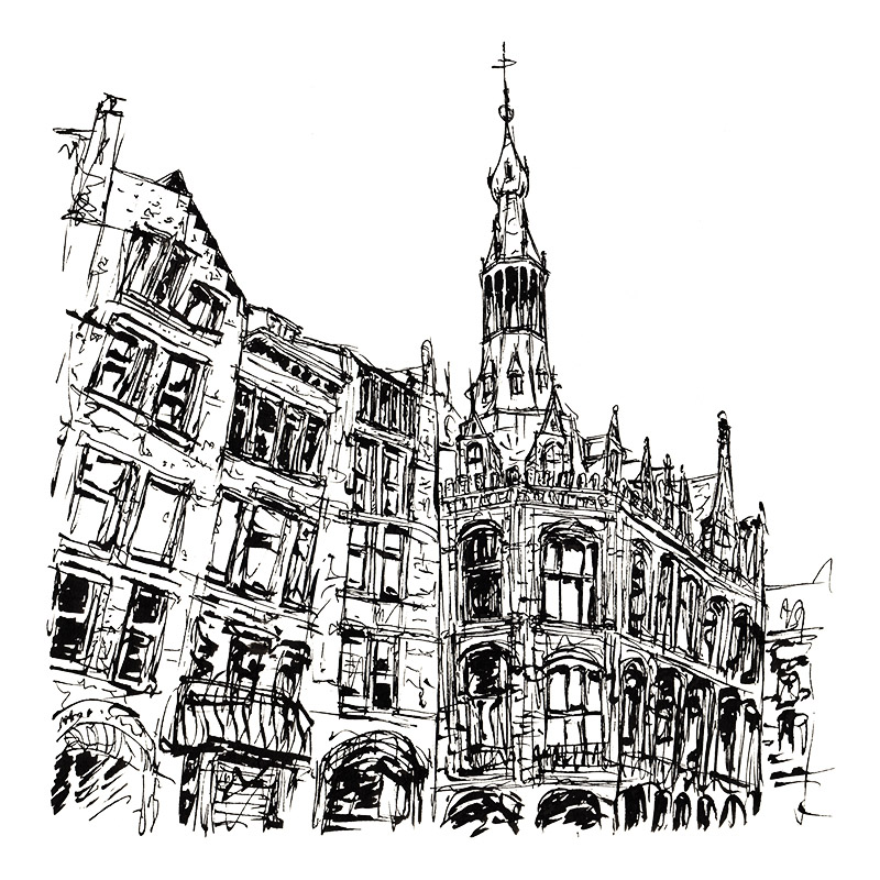 Inkscape 6 Amsterdam