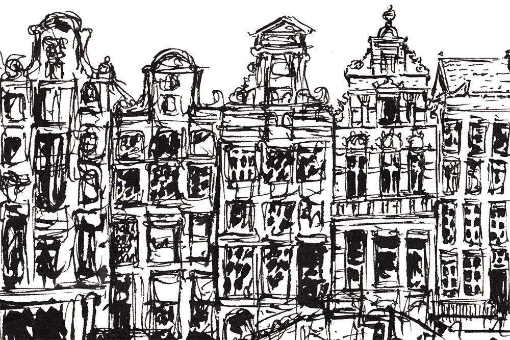 Inkscape 9 Amsterdam