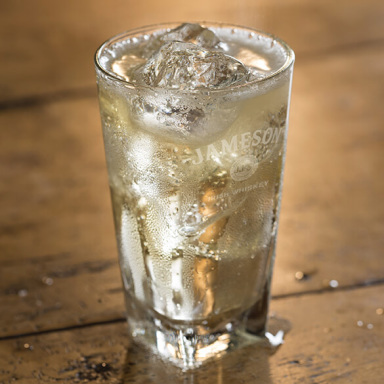 Jameson soda for Jameson mixed drinks recipes