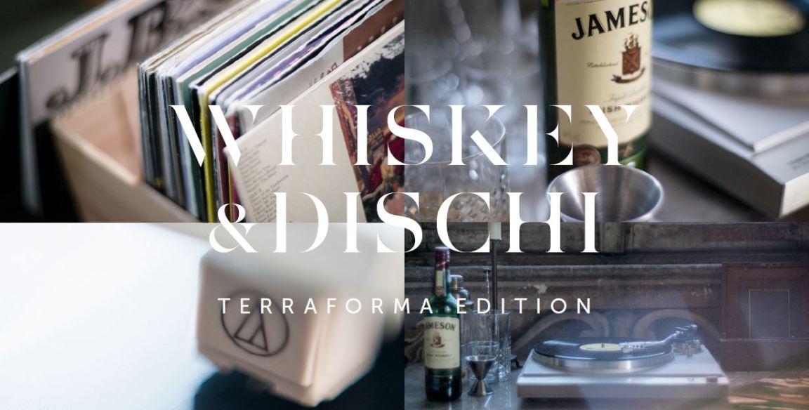 Whiskey & Dischi