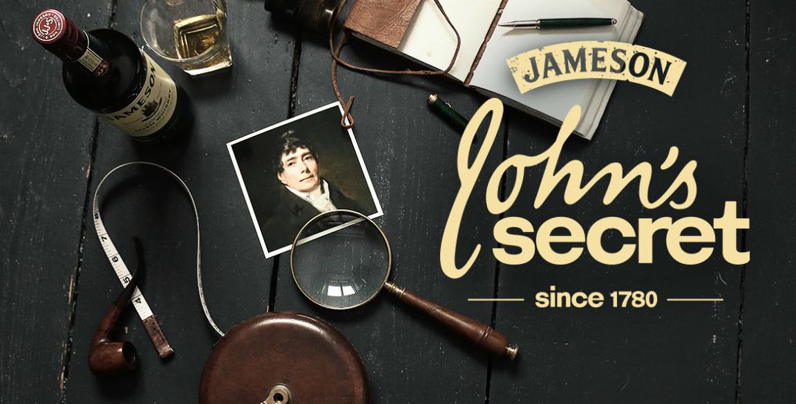 Jameson Escape Room eröffnet in Köln