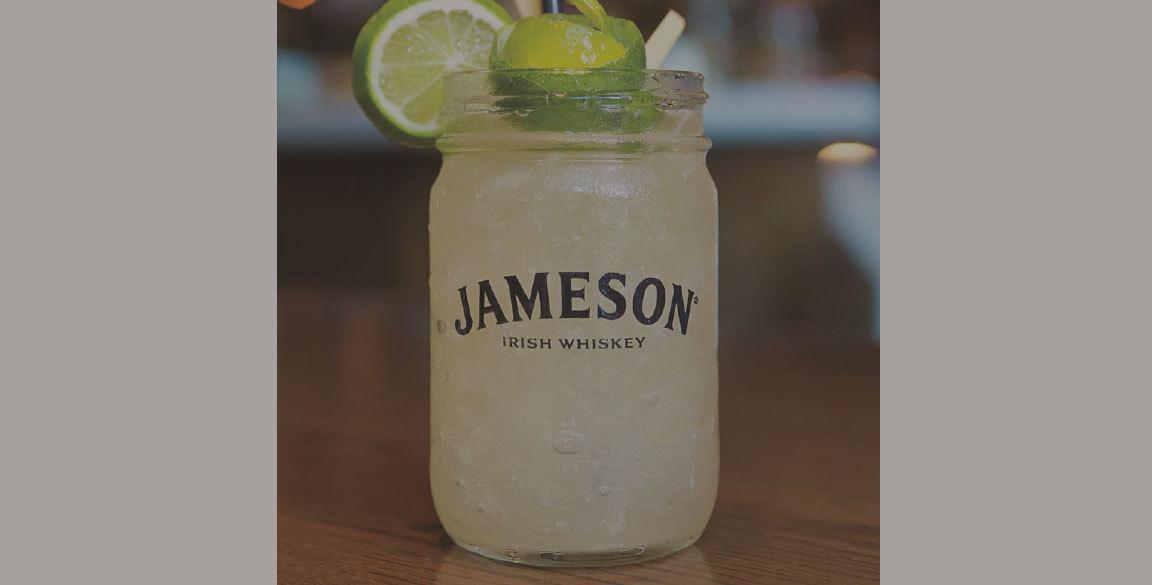 Jameson Lemon