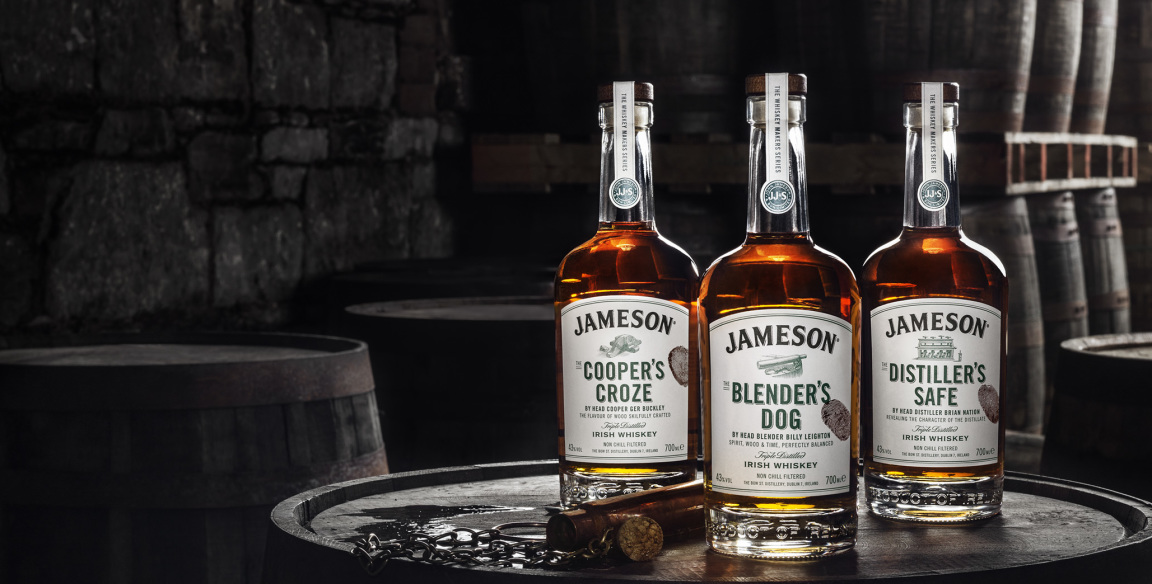 Introducing The Whiskey Makers Series