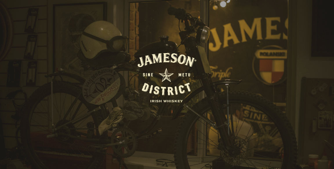 Jameson District