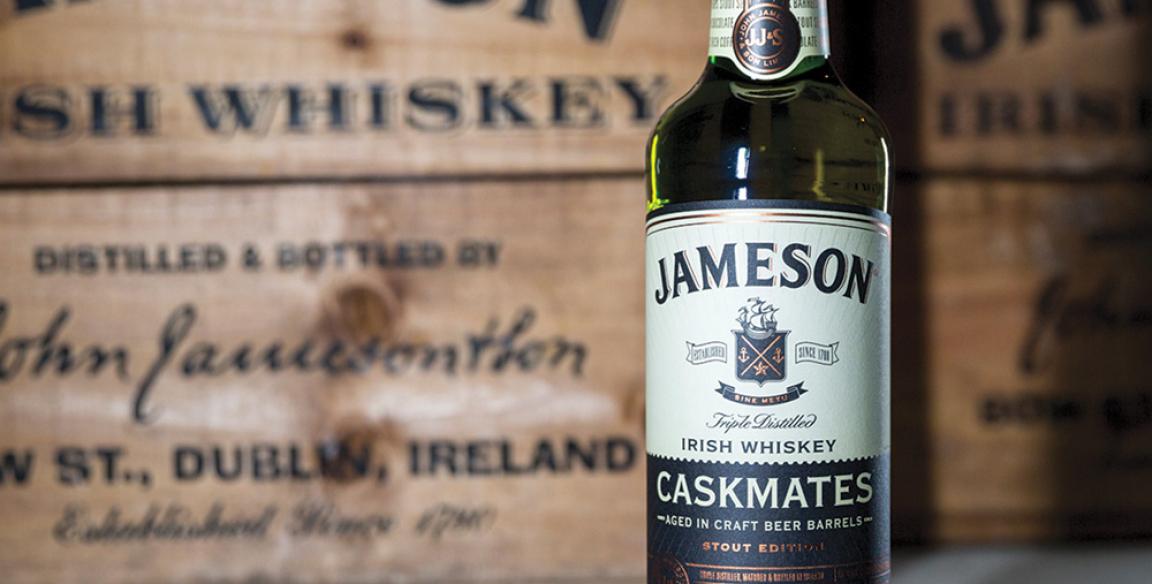 Jameson & Beer
