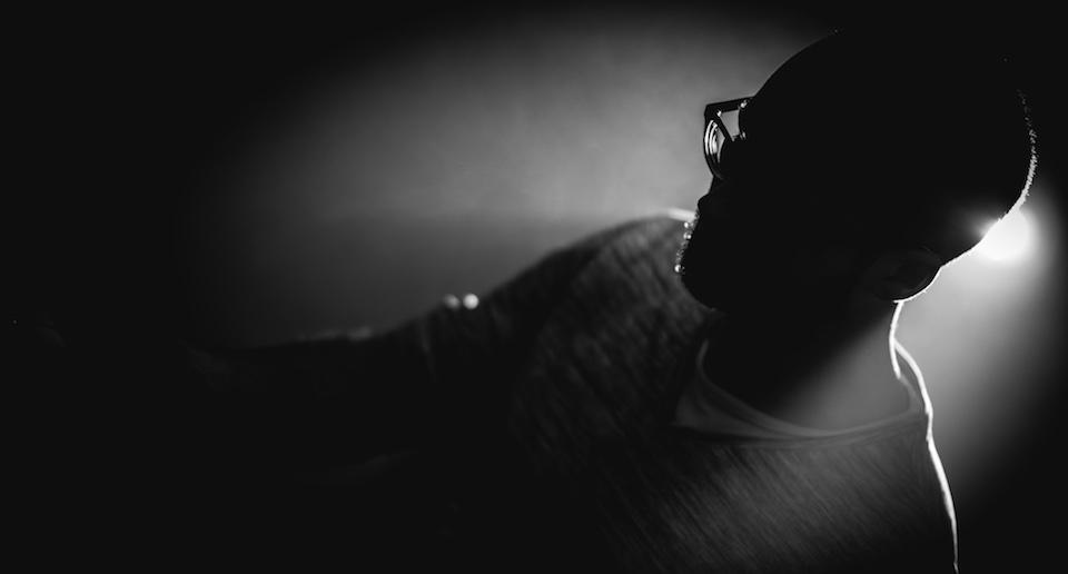 Jamie silhouette