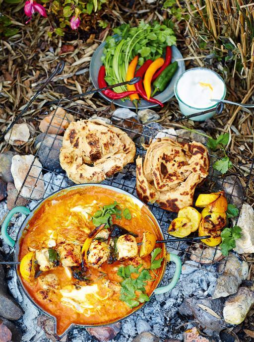 Jamie S Comfort Food Tikka Masala