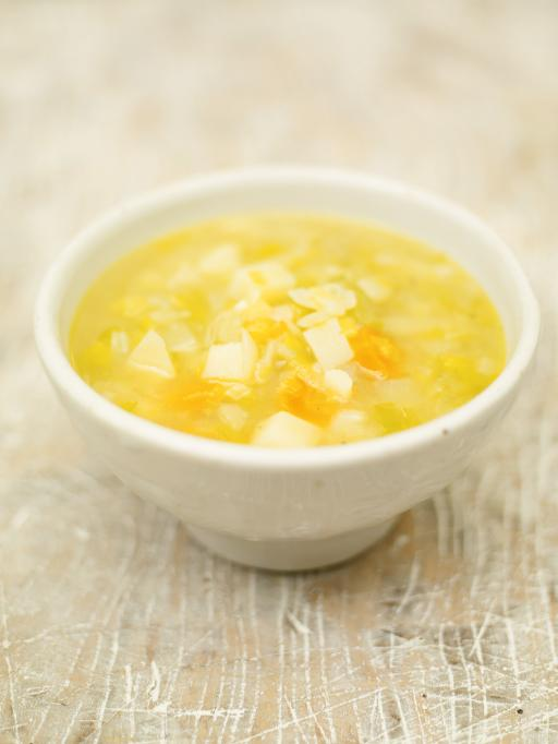 Leek And Potato Soup Vegetables Recipes Jamie Oliver Recipes