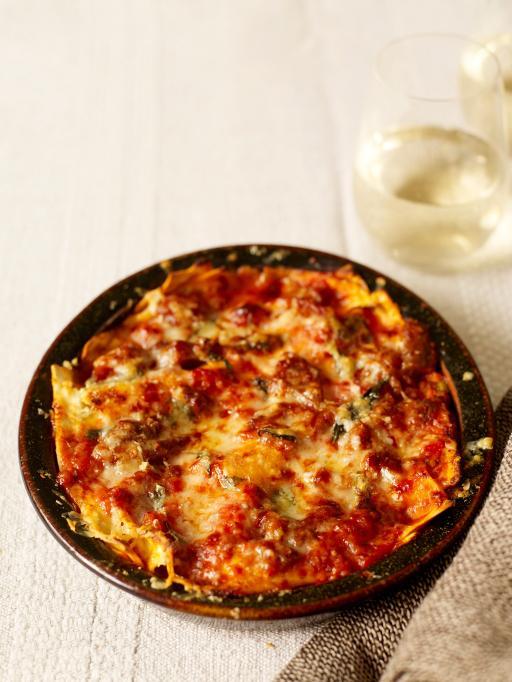 lasagne jamie oliver