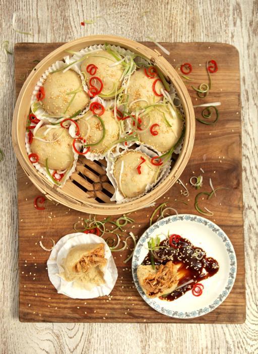 Barbecue Chicken Dim Sum Chicken Recipes Jamie Oliver Recipes