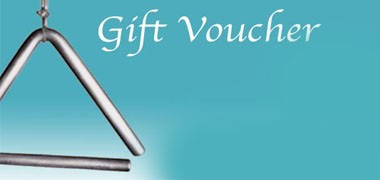 E-Gift vouchers for all occasions. Send any value. Ideal for Christmas or a  birthday.