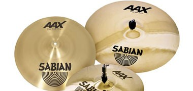 Kit cymbals