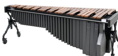 Adams marimbas. Artist,Soloist,Concert,Junior,Concorde.Honduras Rosewood,Padauk & synthetic notes