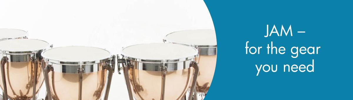 Jam Percussion