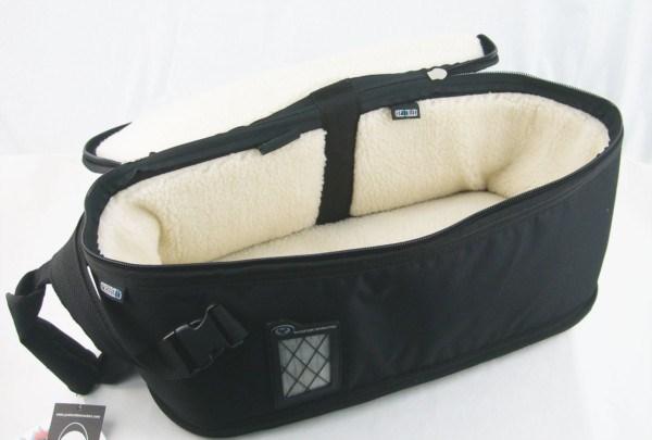 Protection Racket 19.5 x 11 x 8 Bongo Bag