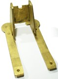 Adams Universal Finetuner holder (brass)