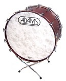 "Adams BDK 28""-36"" Orchestral Bass drums without stand"