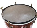 Litik Timpani Calf and Goat Skins