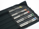 Grover Deluxe Alloy 303  beater set  (10pc)