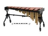 Adams Soloist MSPV40 marimba, 4 oct. C3-C7, padouk 58-40 mm