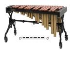Adams Soloist Junior marimba MSPVJ30, 3 oct. C3-C6, padouk 58-40 mm