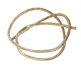 "Paiste GONG String/ Gut for up to  36"" Symphonic Gong"