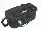 "Protection Racket Bongo Bag 19.5"" x 11"" x 8"""