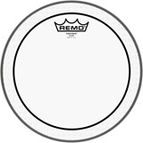 "Remo 10"" PINSTRIPE CLEAR tom head"