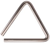 Grover 6'' & 9'' Super Overtone  triangle