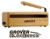 Grover Wood block BlocKnock™