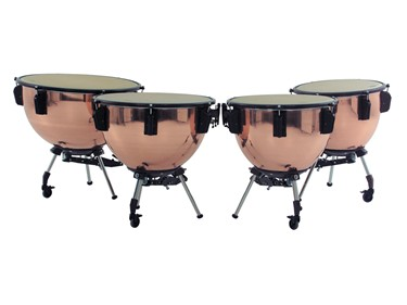 "Adams Universal timpani 20""-32"" copper"