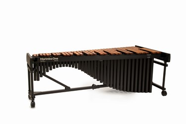 Marimba One WAVE™  5 8ve Rosewood marimbas