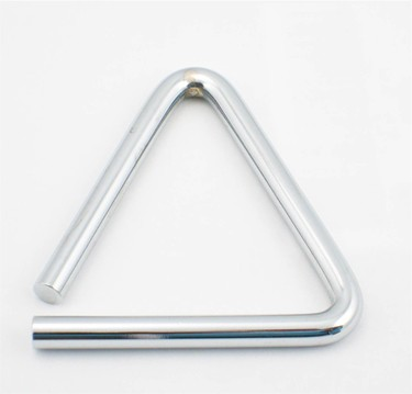 "Abel 4"" Triangle"