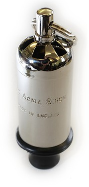 Acme Brass N.P. Siren