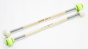 Acoustic Percussion Ian Cape IC2 double ended mallets (xylo / vibe)