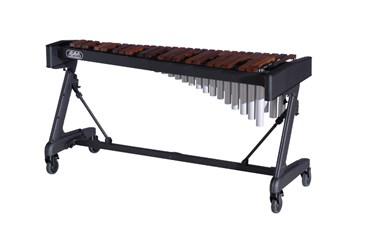 Adams Soloist Xylophone XS2HA40, 8ve Tuned 4 oct. (C4-C8)  Rosewood, Apex Frame