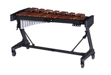 Adams Soloist Xylophone XS2LA35, Oct. Tuned 3.5 oct. (F4-C8) Pau Rosa Apex Frame