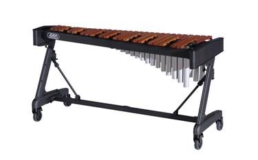 Adams Soloist Xylophone XS2LA40, 8ve Tuned 4 oct. (C4-C8)  Pau Rosa, Apex Frame