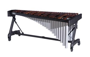 Adams Soloist Marimba MSHA43, 4.3 oct. (A2-C7), Honduras Rosewood, Apex Frame