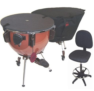 Adams /JAM Universal  Timpani Packages (2,3 and 4 drums)