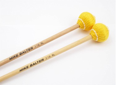 Balter 21BXL  Pro Vibe mallets