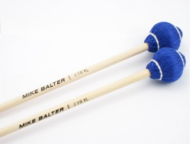 Balter 23BXL Vibe Mallets - Long Birch (pr)